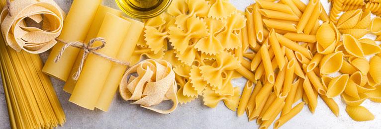 Nudeln / Pasta