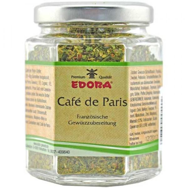 Café de Paris Kräuterbutter Gewürzzubereitung