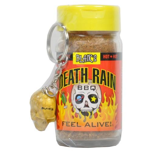 Blairs Death Rain BBQ Gewürzmischung