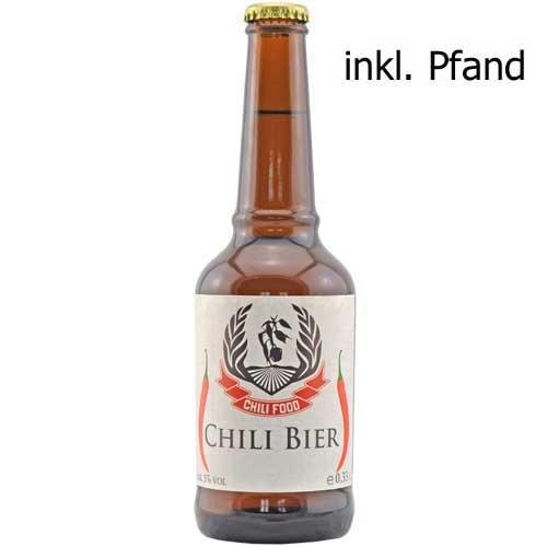 Chili Bier