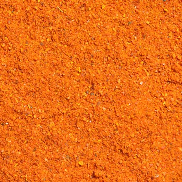 Piquin Chili Pulver
