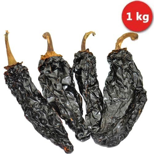 Rote Jalapenos ganz 1kg