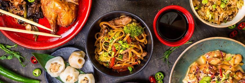 Küchen der Welt