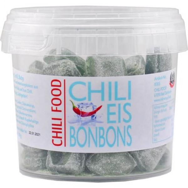 Chili Eisbonbons