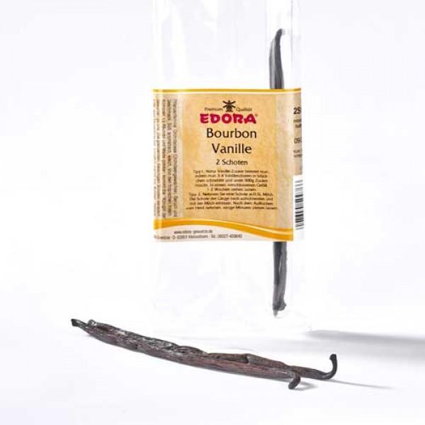 Vanille-Schote orig. Bourbon