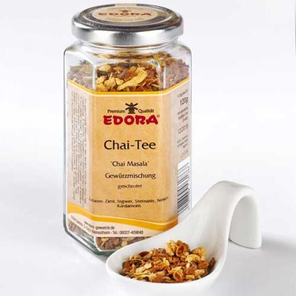 Chai-Tee-Gewürz indisch