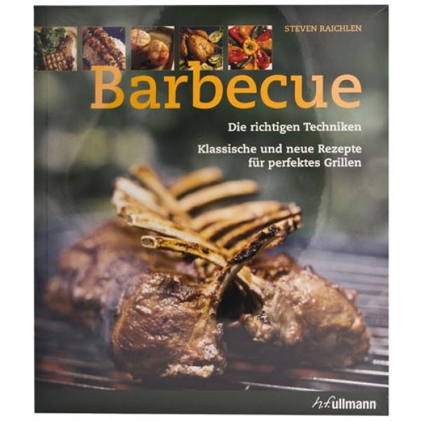 """Buch """"BARBECUE"""" von Steven Raichlen"""