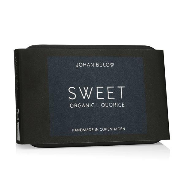Süße Bio-Lakritze - handgefertigt