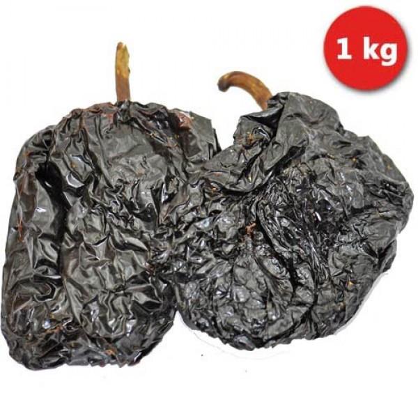 Mulato Chilis ganz 1kg