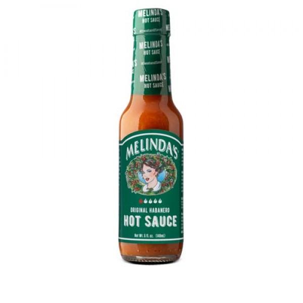 Melinda`s Original Habanero Hot Sauce