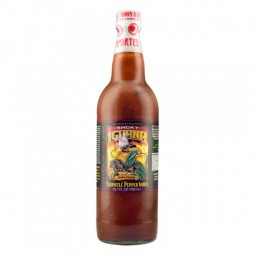Iguana Smoky Chipotle Pepper Sauce 0,76 Liter