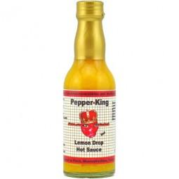 Pepper King Lemon Drop Hot Sauce