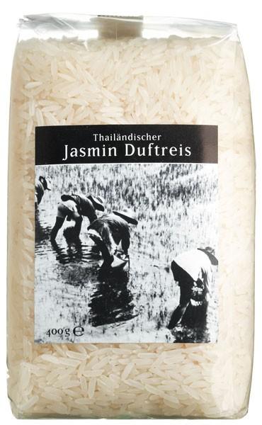 Jasmin-Duftreis