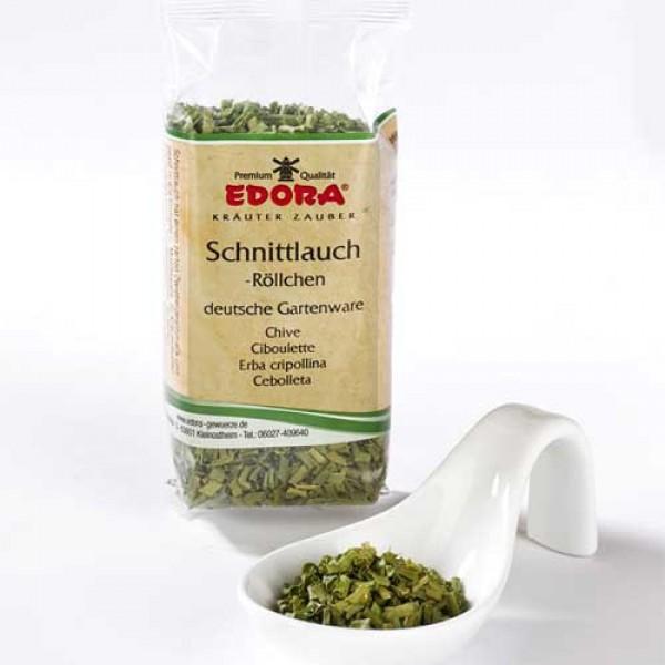 Schnittlauch-Röhrchen, getrocknet