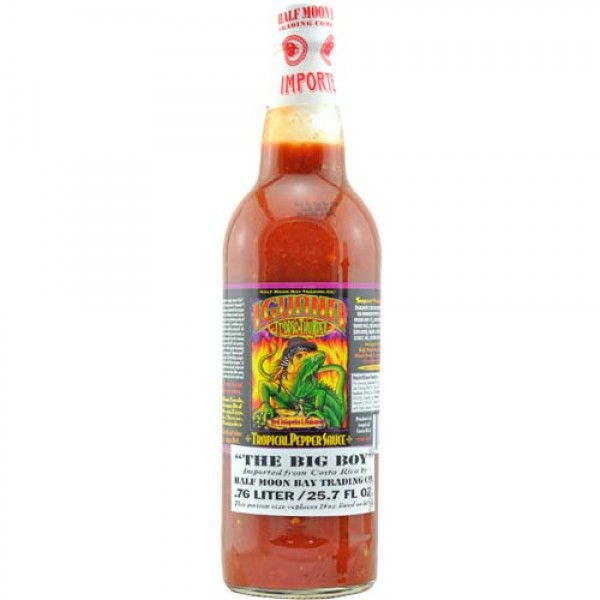 Iguana Tropic Thunder 0,76 Liter