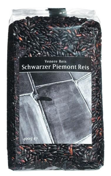 Vorschaubild von Schwarzer Piemont Reis