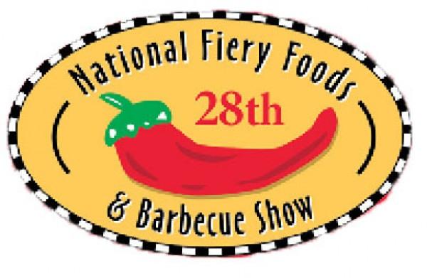 Fiery Foods Show