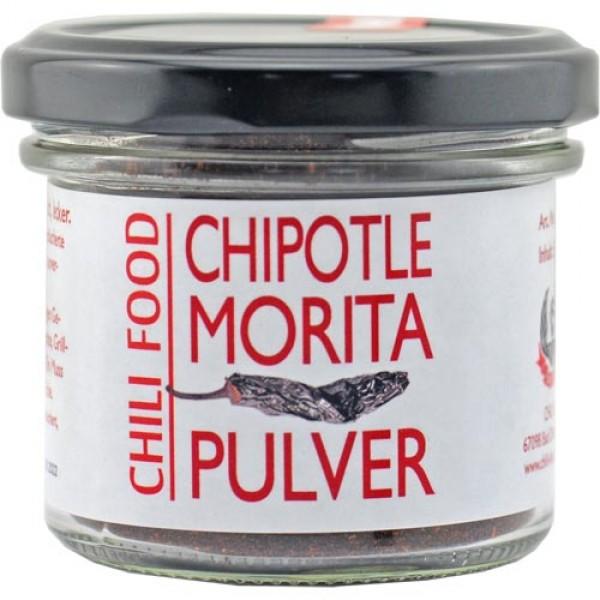 Chipotle Morita Chilipulver