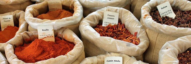 Chili Mengen ab 1 kg