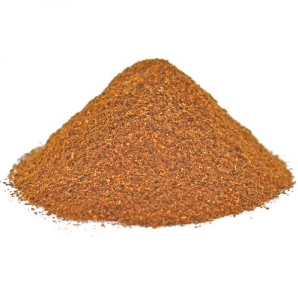 Rotes Ancho Chilipulver