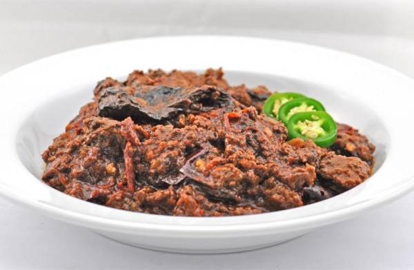 rezept f r lamm chili con carne chili chili food. Black Bedroom Furniture Sets. Home Design Ideas
