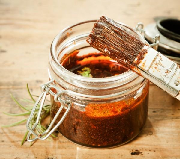 Mopp-Sauce