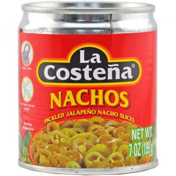 Nacho Jalapenos
