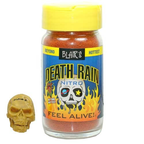 Blairs Death Rain Nitro Gewürzmischung