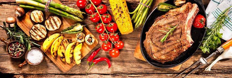 Grillen & BBQ