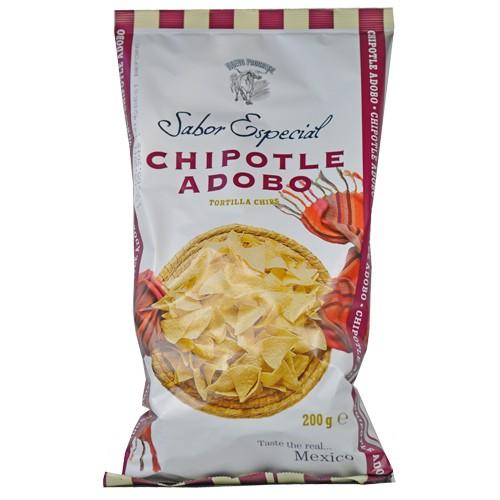 Tortilla Chipotle Chili Chips