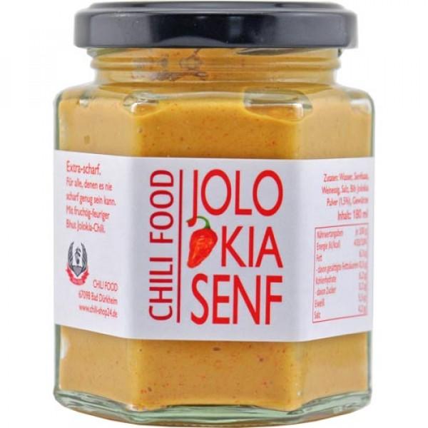 Jolokia Chilisenf