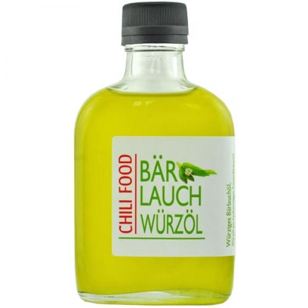 Bärlauch-Würzöl