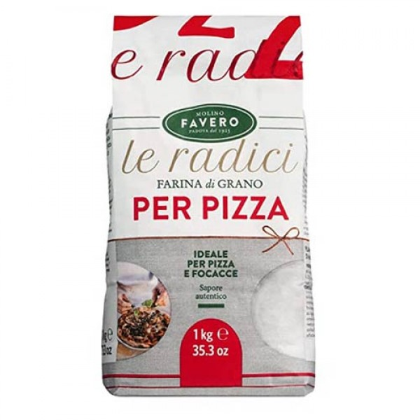 Pizzamehl 00