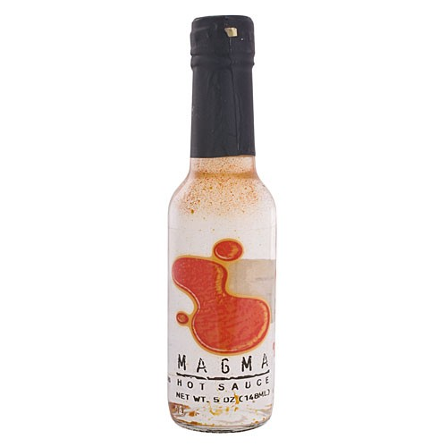 Magma Hot Sauce