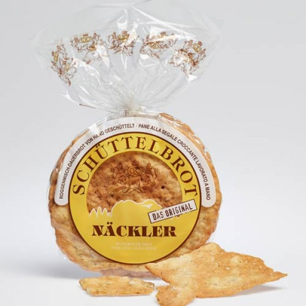 Schüttelbrot Original - Näckler
