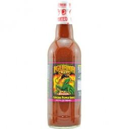 Iguana Red Cayenne Pepper Sauce 0,76 Liter