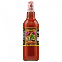 Iguana Lightning Hot n' Spicy Ketchup 720g